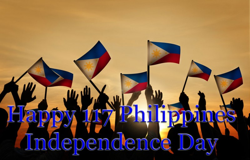 Indepence Day Philippines